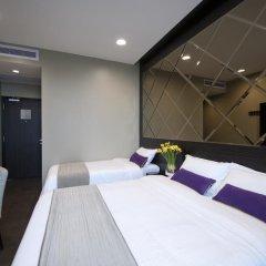 Отель V Lavender Стандартный номер фото 2
