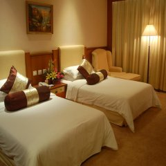 Отель Xiamen Blue Shell Homestay Китай, Сямынь - отзывы, цены и фото номеров - забронировать отель Xiamen Blue Shell Homestay онлайн комната для гостей фото 5