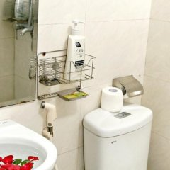 Hanoi Asia Guest House Hotel 2* Номер Делюкс фото 4