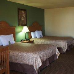 Отель Coach Light Inn 2* Стандартный номер с различными типами кроватей фото 6