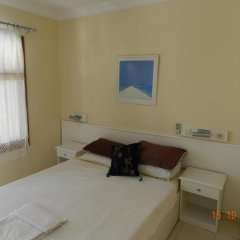 Nur Suites & Hotels 3* Стандартный номер с различными типами кроватей
