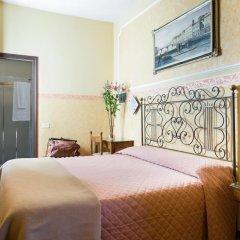 Hotel Fiorita 2* Номер категории Эконом с двуспальной кроватью фото 2