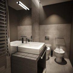 Hotel Condotti 3* Номер Делюкс с двуспальной кроватью фото 8