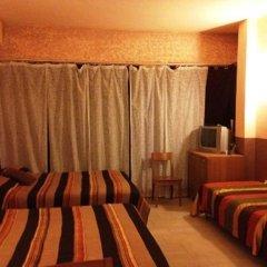 Отель Gemini City Centre Studios Студия с различными типами кроватей фото 19