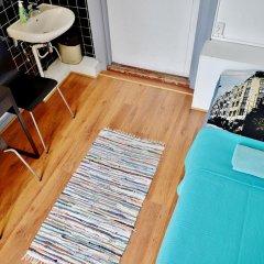 Hostel Diana Park Стандартный номер с различными типами кроватей фото 7