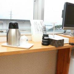 Отель Auberge Япония, Якусима - отзывы, цены и фото номеров - забронировать отель Auberge онлайн в номере фото 2