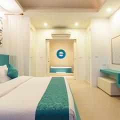 Отель Amala Grand Bleu Resort детские мероприятия