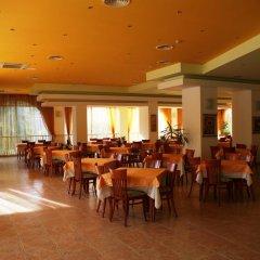 Отель Erma питание