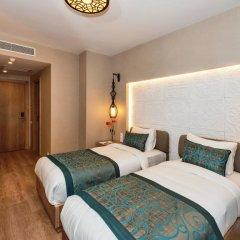 Aybar Hotel 4* Стандартный номер с двуспальной кроватью фото 15