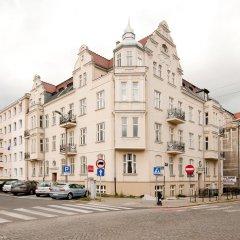 Отель Apartamenty Classico - M9 Польша, Познань - отзывы, цены и фото номеров - забронировать отель Apartamenty Classico - M9 онлайн парковка