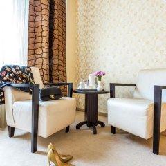 Лозенец Отель 3* Полулюкс с различными типами кроватей фото 2