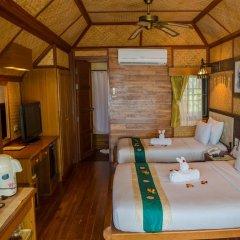 Отель Sunset Village Beach Resort 4* Улучшенный коттедж с различными типами кроватей