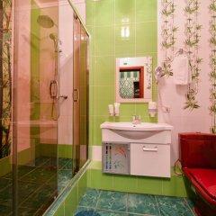 Гостиница Малибу ванная фото 2