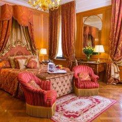 Grand Hotel Majestic già Baglioni 5* Полулюкс с различными типами кроватей фото 5