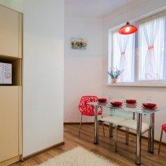 Гостиница Romari удобства в номере