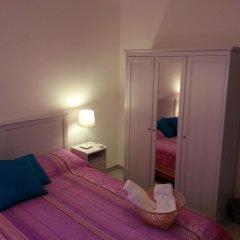 Отель Smile Bed & Breakfast Стандартный номер фото 4