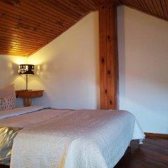 Отель Guest House in Old Town Стандартный номер с двуспальной кроватью фото 13