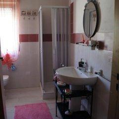 Отель B&B Delle Muse Агридженто ванная