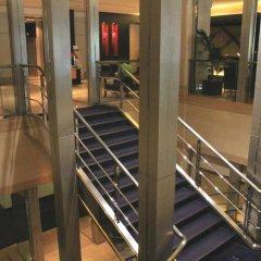 Отель Courtyard by Marriott Tokyo Ginza Япония, Токио - отзывы, цены и фото номеров - забронировать отель Courtyard by Marriott Tokyo Ginza онлайн балкон