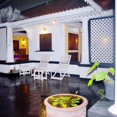 Отель Blue Swan Inn спа фото 2