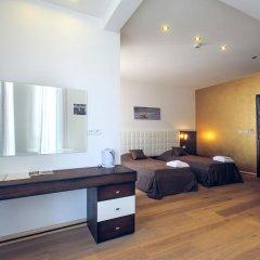 Апартаменты Sky View Luxury Apartments Стандартный номер с различными типами кроватей фото 7