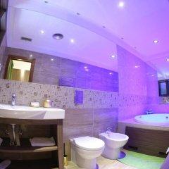 Hotel Smeraldo 3* Люкс повышенной комфортности фото 29