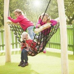Отель Lisebergsbyn Karralund Швеция, Гётеборг - отзывы, цены и фото номеров - забронировать отель Lisebergsbyn Karralund онлайн детские мероприятия