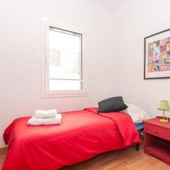 Отель Sardenya комната для гостей фото 2