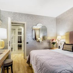 Отель Starhotels Splendid Venice 4* Улучшенный номер фото 3