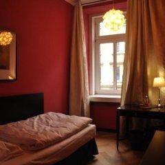 Das Hotel In Munchen 3* Номер Комфорт фото 5