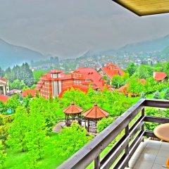 Гостиница Lily в Красной Поляне отзывы, цены и фото номеров - забронировать гостиницу Lily онлайн Красная Поляна балкон