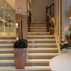 Отель Serantes Hotel Испания, Эль-Грове - отзывы, цены и фото номеров - забронировать отель Serantes Hotel онлайн спа
