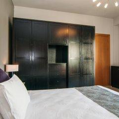 Отель Pebbles Boutique Aparthotel 3* Стандартный номер фото 15