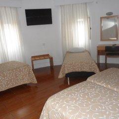 Hotel Paulista 2* Стандартный семейный номер разные типы кроватей фото 2