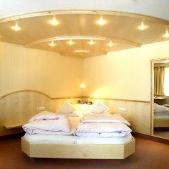 Hotel Zebru Стельвио спа