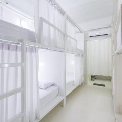 Hao Hostel Кровать в общем номере фото 10