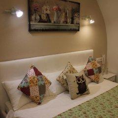 Гостиница Софи комната для гостей фото 4