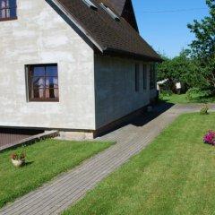 Отель Babrukas Литва, Тракай - отзывы, цены и фото номеров - забронировать отель Babrukas онлайн фото 3