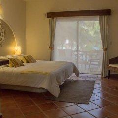 Отель Riviera Del Sol 4* Номер Делюкс фото 7