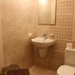 Гостиница Горная Резиденция АпартОтель Семейные апартаменты с двуспальной кроватью фото 7