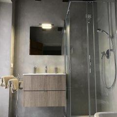 Отель B&B VerdeNoce Альбино ванная