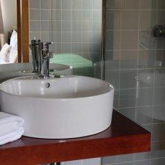 Отель Quinta Manhas Douro ванная фото 2
