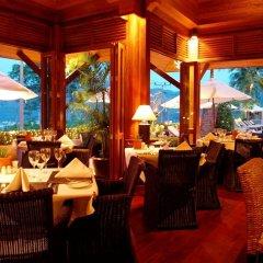 Отель Baan Yin Dee Boutique Resort питание