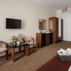Апарт Отель Рибас 3* Номер Делюкс разные типы кроватей фото 8