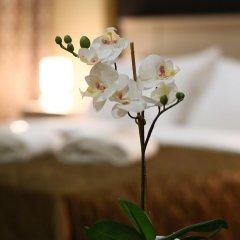 Гостиница Эден 3* Стандартный номер с двуспальной кроватью фото 12