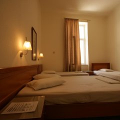 Lena Hotel 3* Стандартный номер с различными типами кроватей фото 8