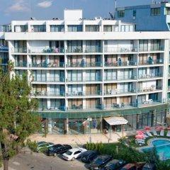 Отель Colosseum 2 Aparthotel Болгария, Солнечный берег - отзывы, цены и фото номеров - забронировать отель Colosseum 2 Aparthotel онлайн парковка