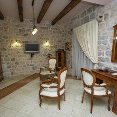 Hotel Villa Duomo 4* Студия Делюкс с разными типами кроватей фото 14