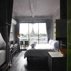 Отель Inn a day 3* Номер Делюкс с различными типами кроватей фото 6