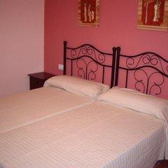 Отель Casa Rural Carlos Апартаменты с различными типами кроватей фото 3